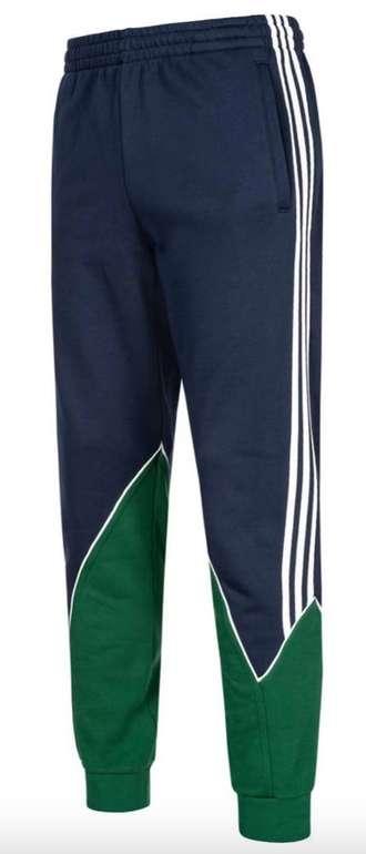 Adidas Originals Trefoil Herren Jogginghose aus reiner Baumwolle für 27,94€ (statt 42€)