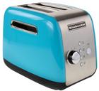 KitchenAid 5KMT221ECL Toaster in blau für 59,90€ inkl. Versand (statt 70€)