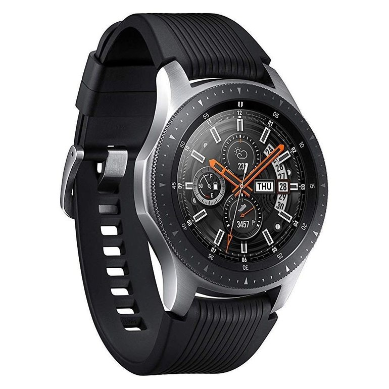 Samsung Galaxy Watch R800 Smartwatch (46mm) für 229,90€