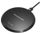 Wireless Qi-Charger von RAVPower für 9,99€ inkl. Versand (Prime)