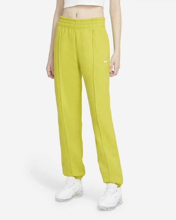 Nike Sportswear Essential Damen Fleece Jogginghose in 2 Farben für je 28,78€ (statt 38€) - Nike Membership!