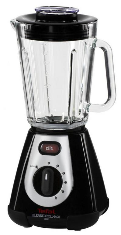 Tefal Blendforce BL2338 Mixer (600W) für 35,90€ inkl. VSK (statt 70€)