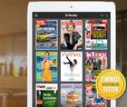 """2 Monate die Readly """"Magazin Flatrate"""" kostenlos testen (statt 9,99€ mtl.)"""