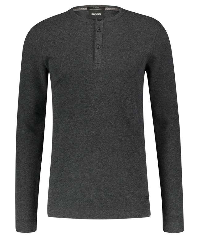 BOSS Trix Herren Pullover aus 100% Baumwolle für 51,70€ (statt 80€)