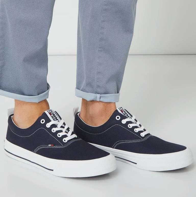 """Tommy Jeans """"Better Cotton Initiative"""" Sneaker für 38,49€ inkl. Versand (statt 61€)"""