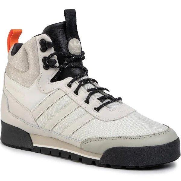Adidas Originals Sneaker 'Baara Boots' in grau (Größe 38, 41-46) für 55,93€ inkl. Versand (statt 74€)