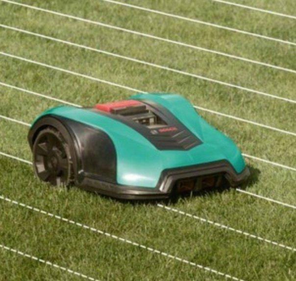 Tink Smart Week 2021 Angebote - z.B. Bosch Indego Connect 400 Mähroboter für 609€ (statt 781€)