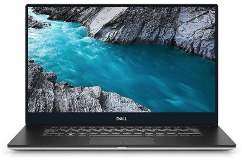 Dell XPS-15 Notebook mit 4K Touch-IPS Display (i7, 32GB RAM, 1TB SSD, GTX1650 4GB) für 1.899€ (statt 2.599€)