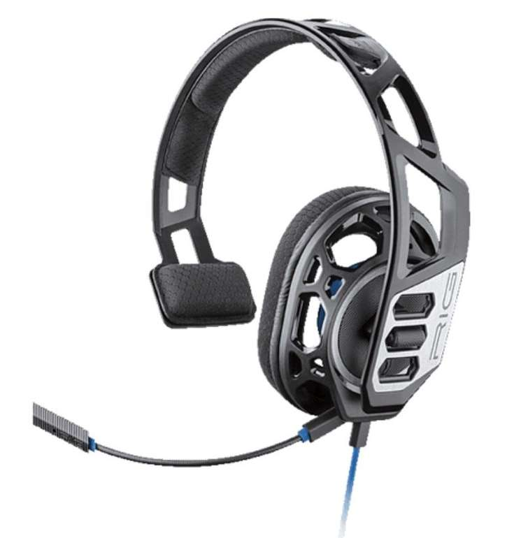 Media Markt Gönn Dir Dienstag Angebote - z.B. Plantronics RIG 100HS PS4 Gaming Headset für 12,99€