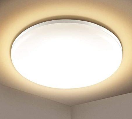 Elfeland 24W Deckenlampe für 13,92€ inkl. Prime Versand (statt 19,89€)