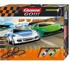Carrera Go!!! Up 'n Away für 20€ (Karstadt Filiale, Vergleich: ab 65€)