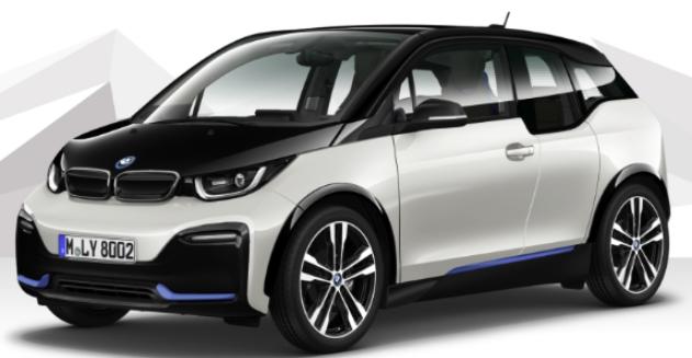 Privat- und Gewerbeleasing: BMW i3 S 120Ah mit 184 PS für 199€brutto mtl. (BAFA, LF: 0,44)