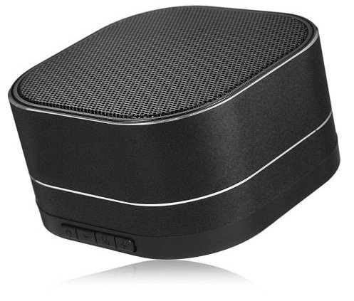 Alfawise Q3 Mini Bluetooth Speaker für 6,49€ inkl. Versand