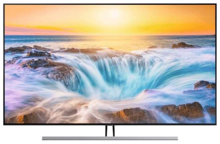 "Samsung GQ65Q85RGTXZG 65"" QLED 4K Smart-TV für 1599€ inkl. Versand (statt 1.848€)"