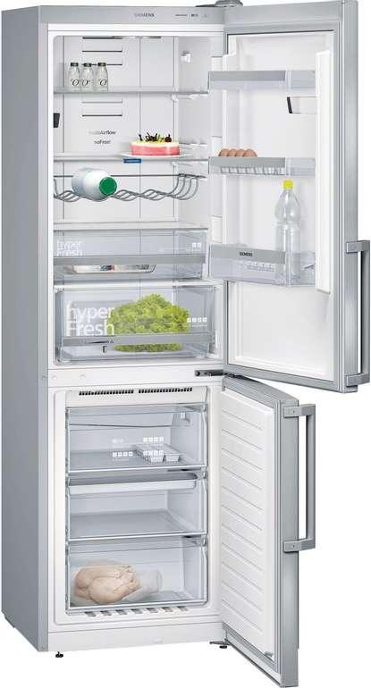 Siemens IQ 500 KG36NHI32 Kühl-Gefrierkombination mit A+ für 936,90€ (statt 1.079€)