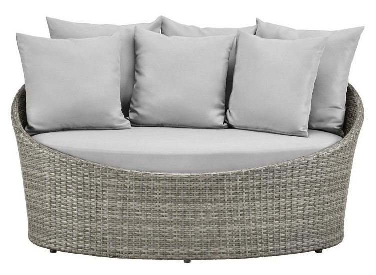 Bessagi Garden Loungesofa Tropical