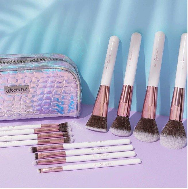 Exklusiv: 30% Rabatt auf nicht reduzierte Artikel (Ausnahme: Influencer Produkte) bei BH-Cosmetics