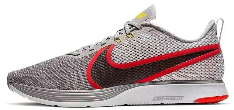 Nike Strike 2 Herren Laufschuhe (Größe 44 bis 47 1/2) für 37,91€ inkl. Versand (statt 60€)