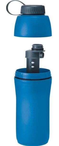Platypus Meta Flasche mit Microfilter - 1000ml für 36,94€ inkl. Versand (statt 47€)