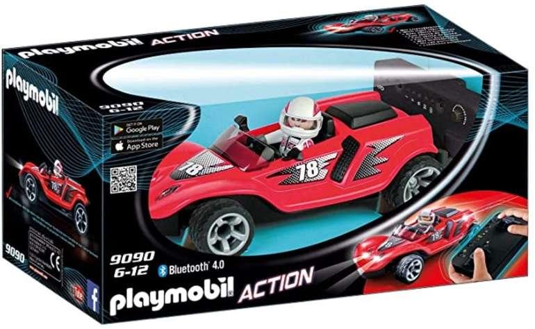Playmobil Action (9090) RC-Rocket-Racer mit Bluetooth-Steuerung für 30,80€ (statt 43€)
