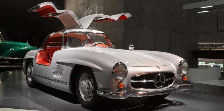 Mercedes-Benz Museum-3