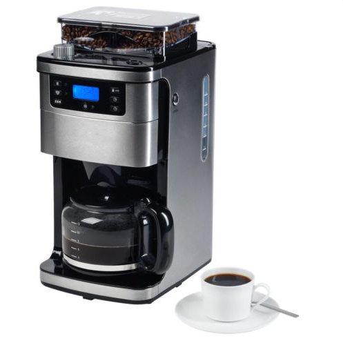 Medion MD 15486 Kaffeemaschine mit Mahlwerk für 85,94€ inkl. Versand