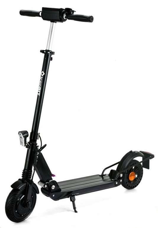 iconBit IK-1972K Tracer E-Roller mit Straßenzulassung (StVZO-konform) für 333€ (statt 419€)