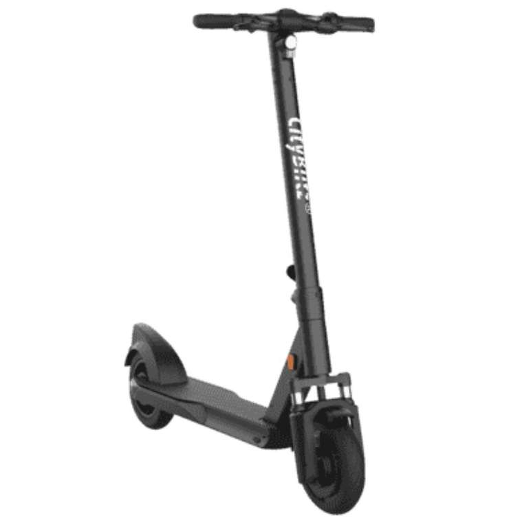 City Blitz CB076SZ Beast - 10 Zoll E-Scooter (TIER Scooter) mit Straßenzulassung für 849€ (statt 1.000€)