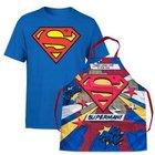 Superman T-Shirt + Grillschürze für 13,48€ inkl. VSK