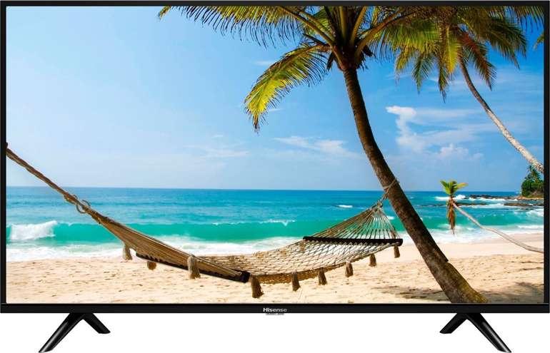 Hisense H32BE5500 (LED, Smart TV, 32 Zoll) mit Dolby Audio für 159€ inkl. Versand (statt 175€)