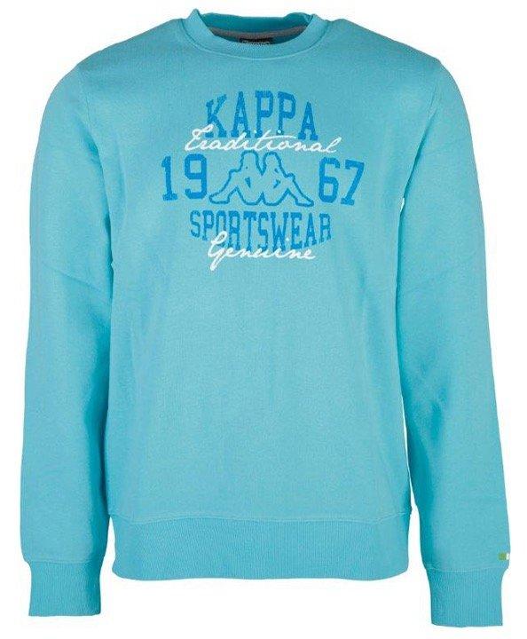 Kappa Atoll Sweatshirts für Herren je nur 4,44€