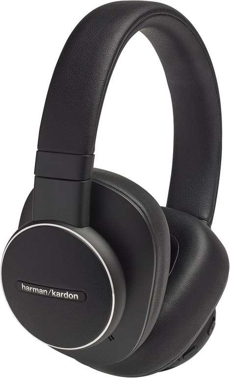 Harman Kardon Fly ANC - Around Ear Bluetooth-Kopfhörer mit Noise-Cancelling für 99€ (statt 119€)