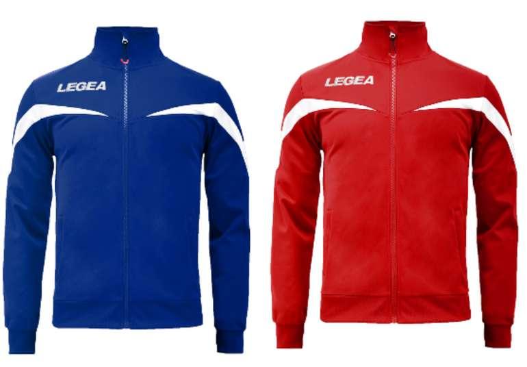 Legea Salvador F35 Trainingsjacke (vers. Farben) zu je 17,94€ inkl. Versand (statt 30€)
