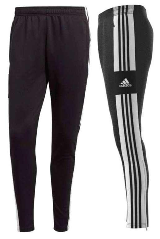 adidas Trainingshose Squadra 21 in schwarz für 20,37€ inkl. Versand (statt 28€)