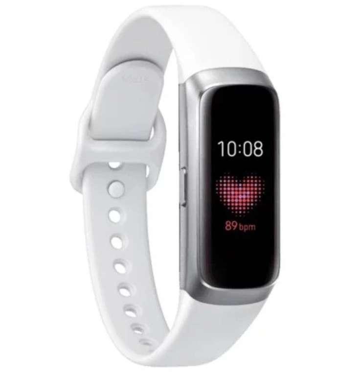 Media Markt Wearables Tiefpreisspätschicht - z.B. Samsung Galaxy Fit Fitnesstracker für 59€ (statt 75€)