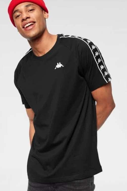 Kappa Authentic Finley Herren T-Shirt für 13,94€ inkl. Versand (statt 21€)