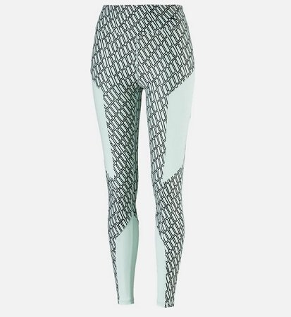 Puma Damen Tight Bold Graphic Leggings für 28,05€ inkl. VSK