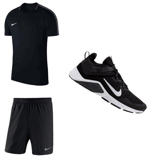 Nike Academy Trainingsoutfit (Shirt, Shorts & Schuhe) für 64,95€ (statt 72€)