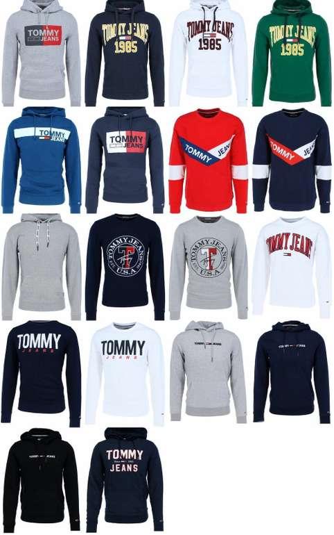 Große Auswahl: Tommy Hilfiger Herren Hoodies für 49,90€ inkl. Versand (statt 57€)