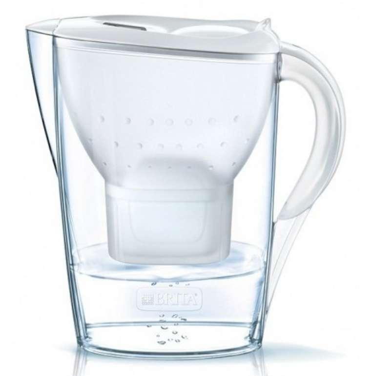 Brita Marella Cool Wasserfilter + Kartusche für 12,95€ inkl. Versand (statt 16€)