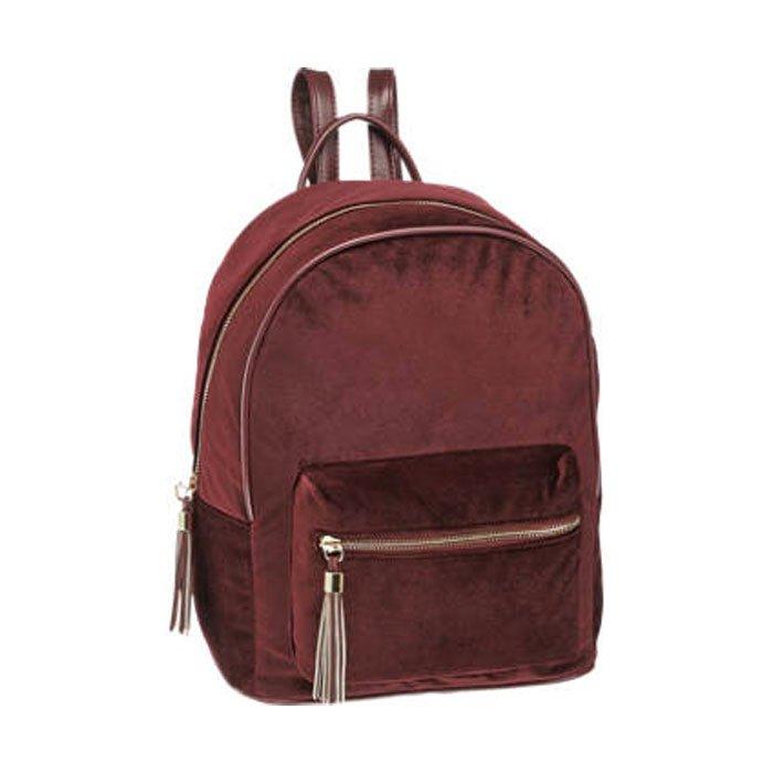 Rucksack Damen von Graceland für 9,95€ inkl. Versand (statt 15€)