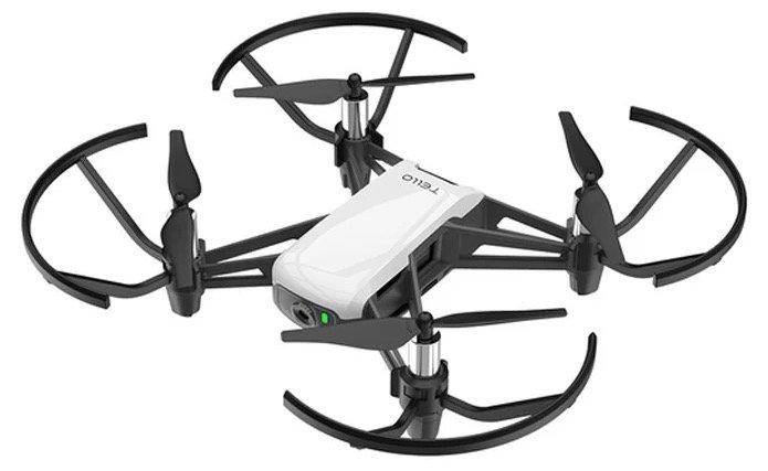 DJI Ryze Tello Einstiegs-Drohne für 79€ inkl. Versand (statt 94€)
