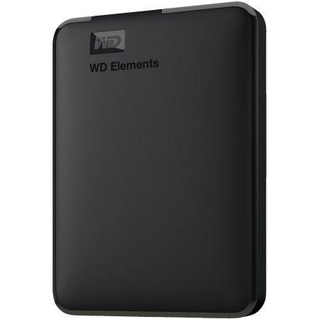WD Elements Portable Externe Festplatte 4TB (2,5 Zoll) für 79,99€ inkl. Versand (statt 89€)
