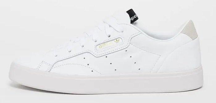 Adidas Originals Sleek W ftwr Sneaker für 45,99€ inkl. Versand (statt 54€)