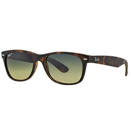 Ray Ban RB2132 New Wayfarer - polarisierte Sonnenbrille (52mm) für 54,95€