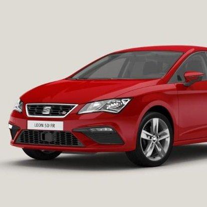 Seat Leon 1.5 TSI FR mit 131PS im Leasing für Privatkunden für 144€ im Monat