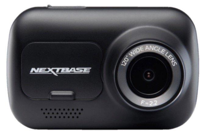 Nextbase 122 Dashcam mit 5.08 cm Display und 720p Kamera für 50,99€ inkl. Versand (statt 63€)