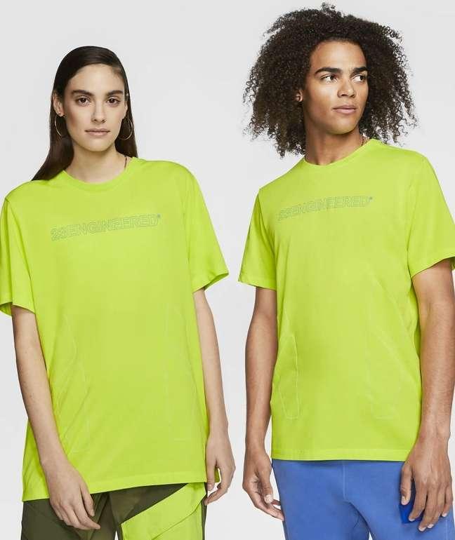 Jordan 23 Engineered Rundhalsshirt in 3 Farben für je 22,38€ inkl. Versand (statt 30€) - Nike Membership