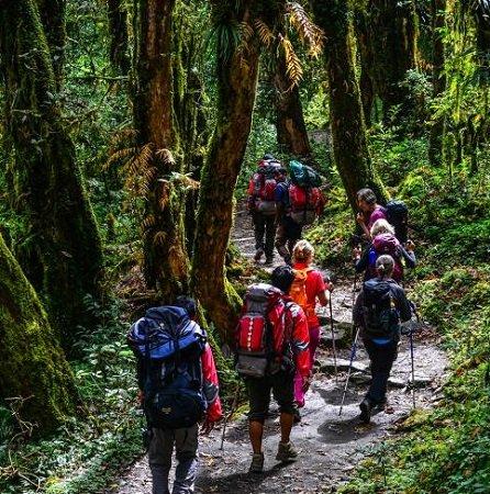 15tägige Nepal-Rundreise inkl. Hotels mit Flügen und Transfers ab 1.699€ p.P.