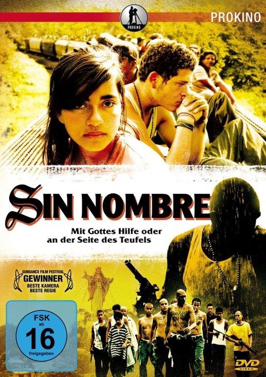 Sin Nombre - Zug der Hoffnung kostenlos streamen (statt 2,99€)
